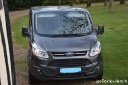 ford tourneo custom vehicules voitures charente-maritime