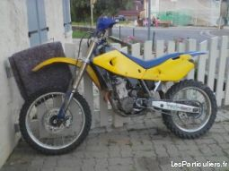 moto cross vehicules motos doubs