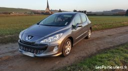 peugeot 308 vehicules voitures oise