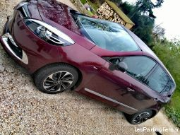 renault scenic iii bose 110ch vehicules voitures seine-et-marne