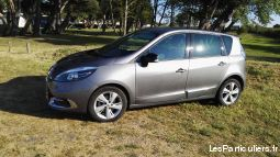 scenic 1.5 dci 110ch edc bose edition 5 places vehicules voitures marne