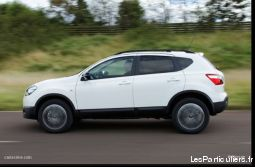 qashqai 2013 edition connect -diesel -1.5dci-110ch vehicules voitures somme