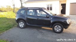 dacia duster lauréate dci 110 4x2 vehicules voitures mayenne