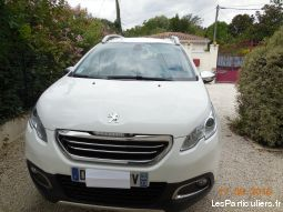 peugot 2008 vehicules voitures gironde