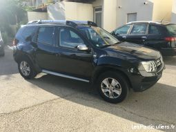 duster phase 2, 1,5dci 110ch prestige 4x2 vehicules voitures hérault