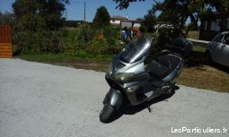 scooter 125cc jonway ranger vehicules scooters gironde