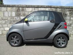 smart fortwo greystyle essence 45000 km vehicules voitures rhône