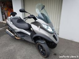 piaggio mp3 400 lt 18000kms vehicules scooters essonnes