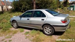 peugeot 406 vehicules voitures calvados