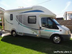 chausson flash22 vehicules caravanes camping car gironde