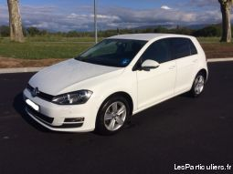 golf 7 vehicules voitures ain