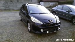 peugeot 207 sw vehicules voitures ain
