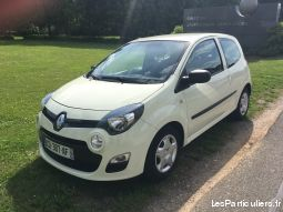 renault twingo 2 phase ii 1. 2 eco 16 authentique vehicules voitures bas-rhin
