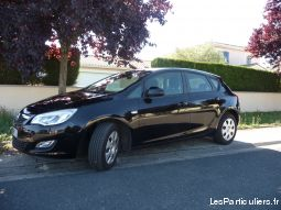 opel astra vehicules voitures gironde
