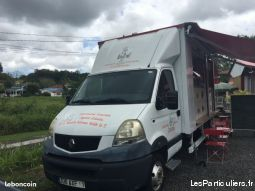 camion ambulant vehicules utilitaires guadeloupe