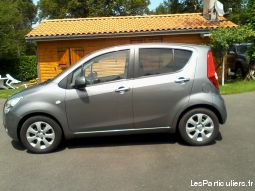 opel agila 1.3 vehicules voitures gironde