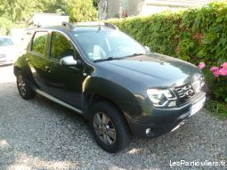duster prestige 4x4 vehicules voitures oise