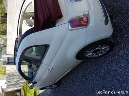 fiat 500 c  1.2 8v 69ch s&s lounge vehicules voitures gironde