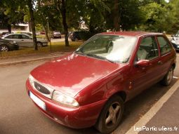 ford fiesta ghia 16v 1996 vehicules voitures haute-marne