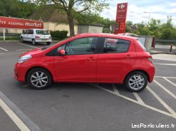 toyota yaris 69 vvt-i tendance 5 places vehicules voitures val-d'oise