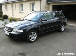 audi a4 v6 2.4 vehicules voitures mayenne
