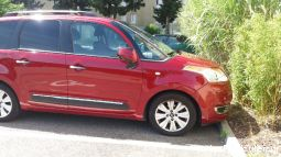 citroën c3 picasso exclusive hdi92 vehicules voitures gard