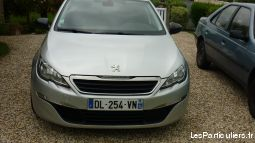 peugeot 308 hdi sensation vehicules voitures calvados