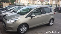 ford b-max 1.0 ecoboost 125ch, edition monospace vehicules voitures essonnes