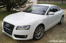 audi a5 170 cv ambition luxe quattro vehicules voitures oise