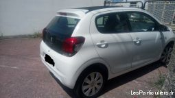 peugeot 108 top! style vehicules voitures charente-maritime