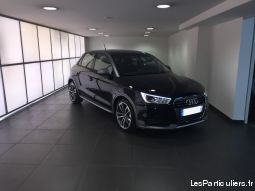 audi a1 sportback active edition, 1.4 tdi s tronic vehicules voitures paris