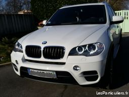 bmw x5 xdrive 30d limited sport edition 245 ch vehicules voitures charente-maritime