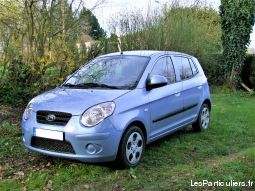 kia picanto 5p essence vehicules voitures ardennes