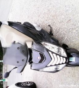 scooter malaguti 125 cc vehicules scooters alpes-maritimes