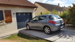 peugeot 308 vehicules voitures moselle