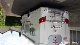 camping car fiat vehicules caravanes camping car mayenne