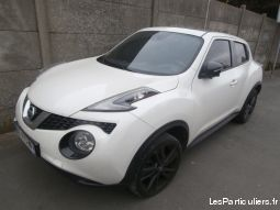 juke thecna 1. 5 dci 110 cv toutes options  vehicules voitures nord