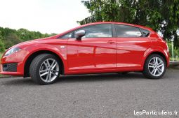 seat leon fr 140cv vehicules voitures moselle