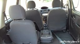 toyota yaris verso  luna vehicules voitures charente