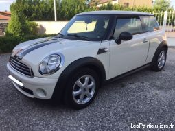 mini one 1.4 essence 95 cv vehicules voitures côte-d'or