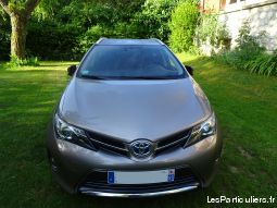auris - ii touring sports hybride 136h dynamic  vehicules utilitaires essonnes