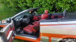 opel astra cabriolet bertone vehicules voitures oise
