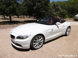 bmw z4 sdrive 23i luxe vehicules voitures var