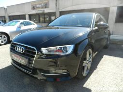 audi a3 sportback ambition luxe  tfsi 125chv vehicules voitures var
