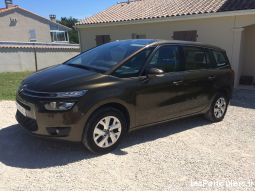 grand c4 picasso  vehicules voitures charente
