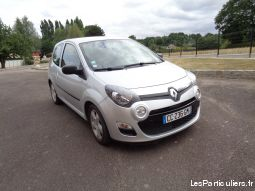 twingo 2 phase 2 1. 5dci 47500kms vehicules voitures eure