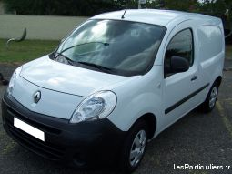 utilitaire renault kangoo grand confort dci 6 cv  vehicules voitures gironde