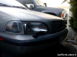 volvo s40 embrayage hs vehicules voitures var