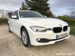 bmw 320d touring 184ch business vehicules voitures haut-rhin