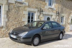 c5 2001 hdi 300. 000 km vehicules voitures maine-et-loire